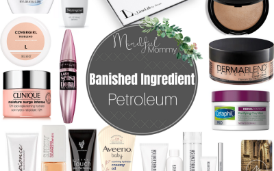 Petroleum In Your Beauty Products