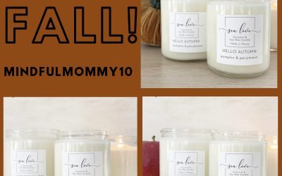 Ditch Toxic Candles