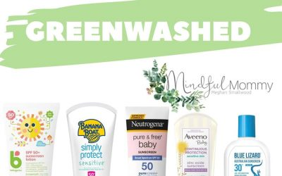 Don't Be Greenwashed By Your Sunscreen