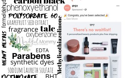 The Ugly Truth About Your Ipsy Box