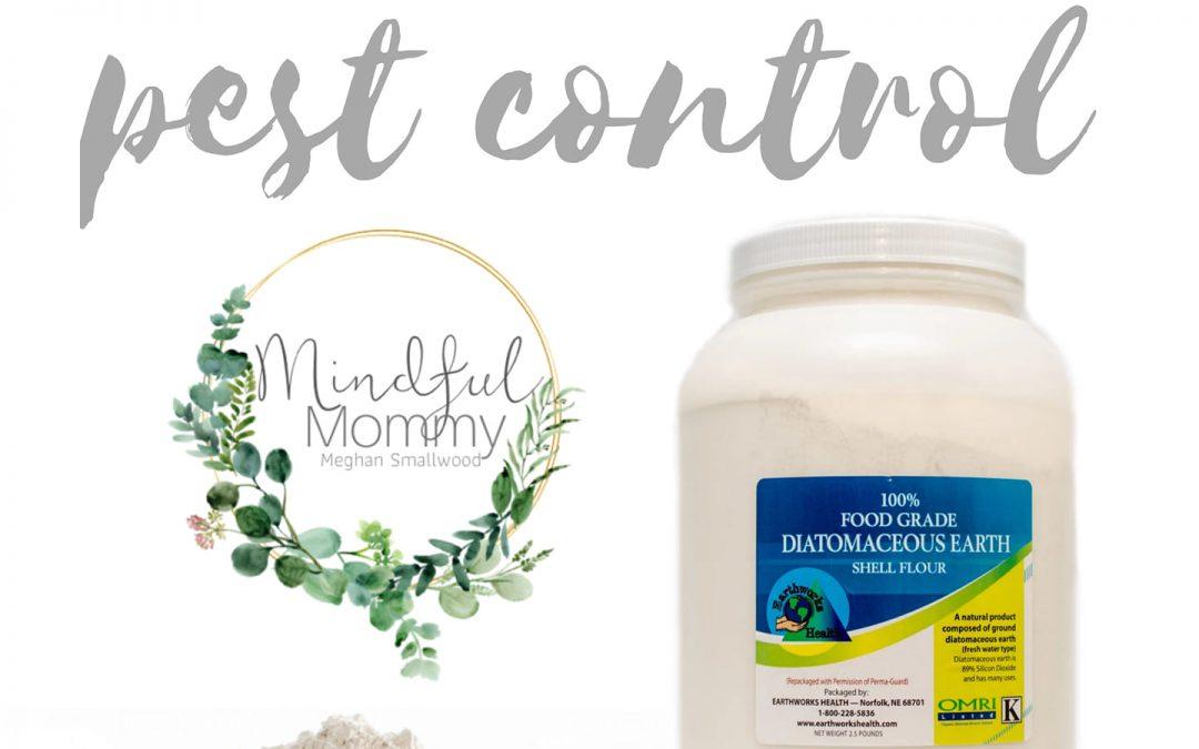 Toxin Free Pest Control