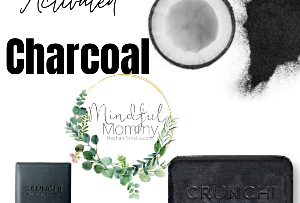 Skincare Benefits of Activated Charcoal