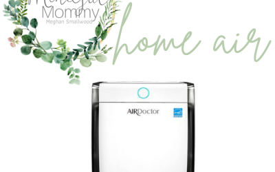 Purify Your Home Air With AirDoctor