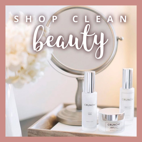 shop clean toxin-free beauty products