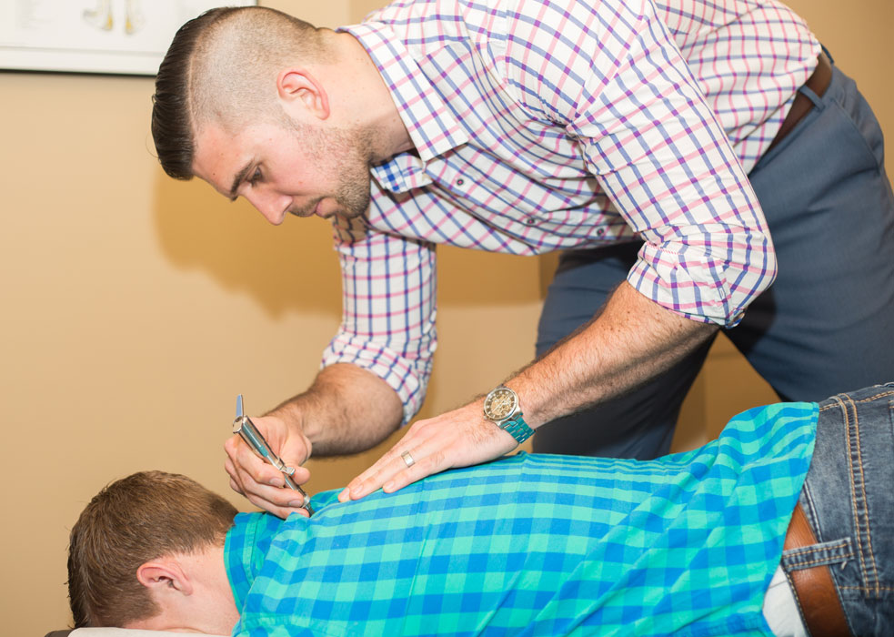 New Hope Chiropractic