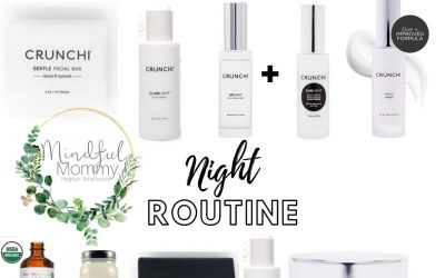 My Toxin Free Skincare Routine